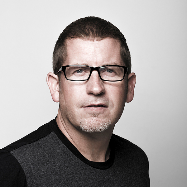 Doug Bartow || Principal + Design Director